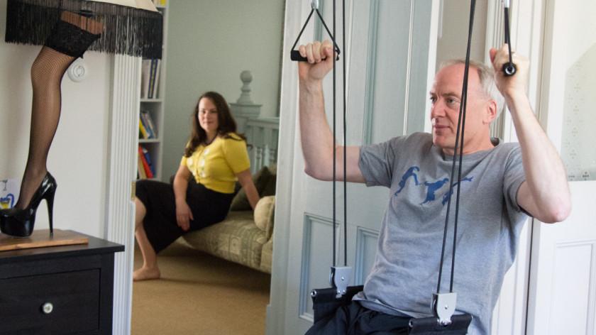 XUP expresní trénink na celé tělo
