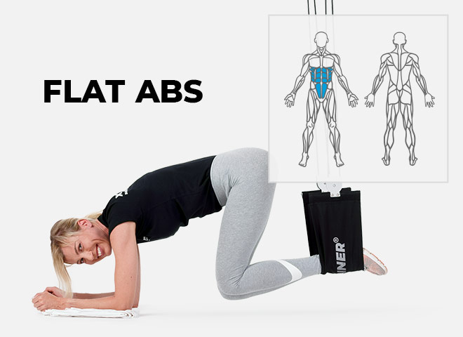 workout at home for six pack abs and waist